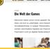 Erstellen von Inhalten für Pro Juventute Webseite zum Umgang mit Games - 2017.02