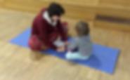 Calme et Energie_ ATELIER Parent-enfant