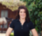 Michaela Oertli Pferd als Coach Coaching mit Pferden Pferdegestütztes Coaching