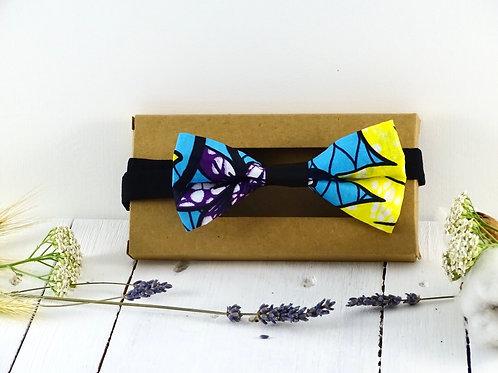 Nœud papillon en wax