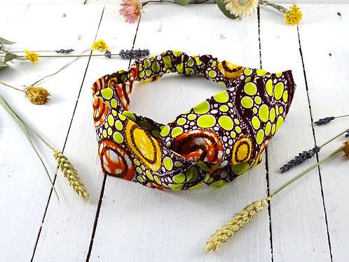 Bandeau cheveux - headband