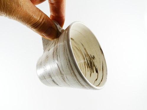 Tasse en céramique Nériage