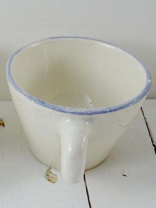 Tasse expresso en céramique