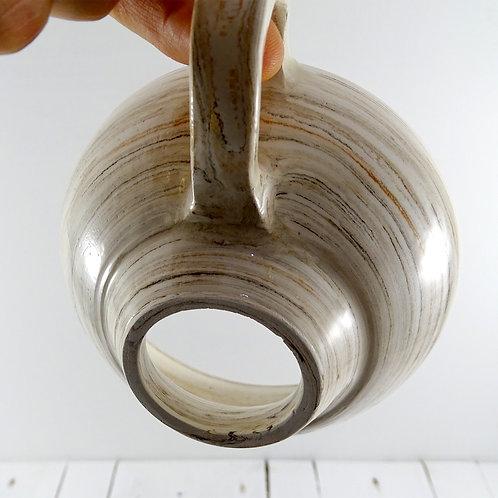 Entonnoir à confiture en céramique