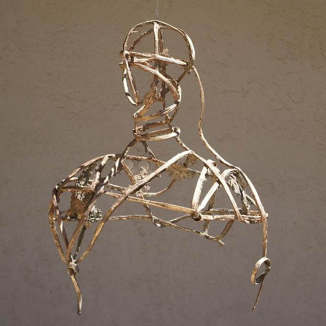 HÁLÓSZOBROK / Net Sculptures