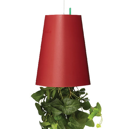 BOSKKE SKY PLANTER OUTDOOR RED