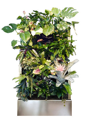 FLORA FEL RECIRC 24 POCKET VERTICAL GARDEN
