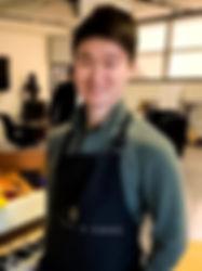 David Chiu : Alaska Piano Services New Technician