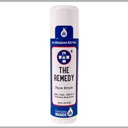The Remedy Pain Relief Stick