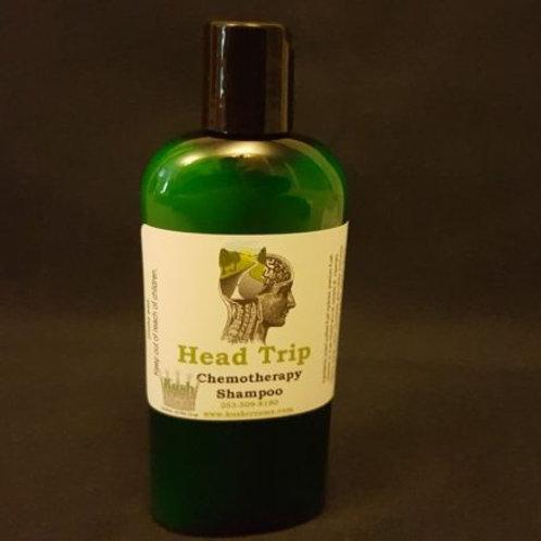 Head Trip Chemotherapy Shampoo, 4 oz