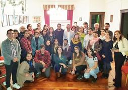 SEMANA HISTÓRICA PARA EL TRABAJO SOCIAL CLÍNICO CHILENO E IBEROAMERICANO