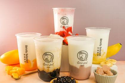 Flavored Fresh Milk 摇摇鲜牛乳.jpg