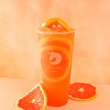 Grapefruit jasmine green tea