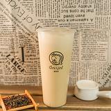 Yulu Oolong Milk Tea