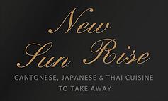 New Sun Rise Logo