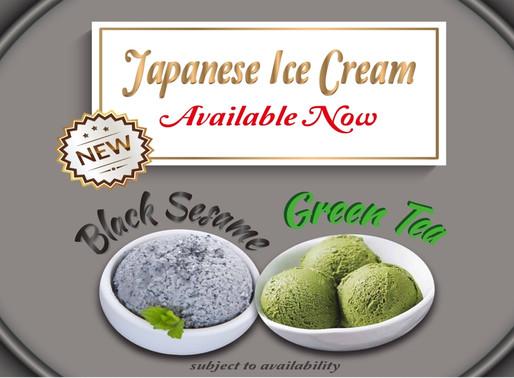 Ice Cream TEMPTATION