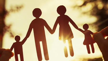 Família não é um mero agrupamento de pessoas