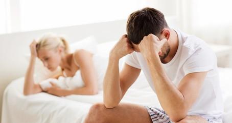 Por que não sinto desejo sexual?