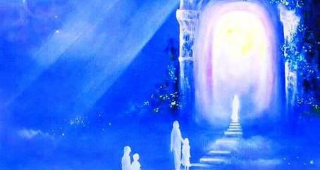 O Portal da Espiritualidade