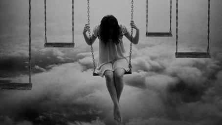 Depressão: Falta de Amor