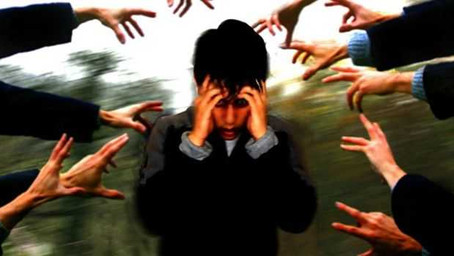 Doenças causadas pelos obsessores espirituais