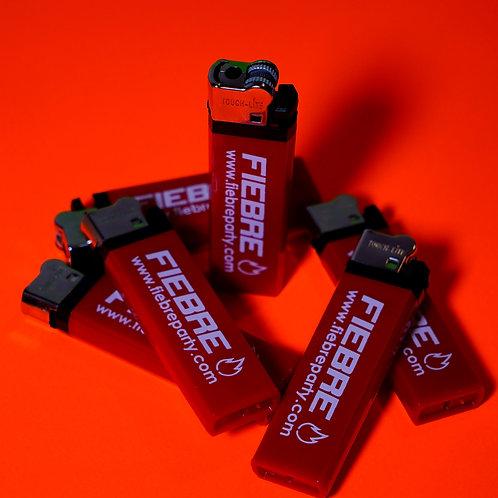 Fiebre Lighters