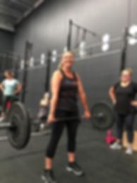 CrossFit Dromana Image Of Female Beginner Athlete.jpg