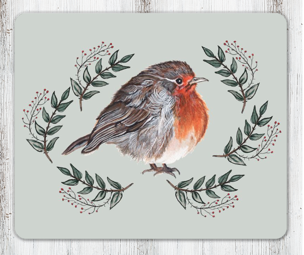Robin Table Place Mat