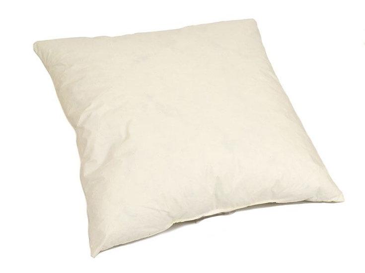 Add a cushion insert!
