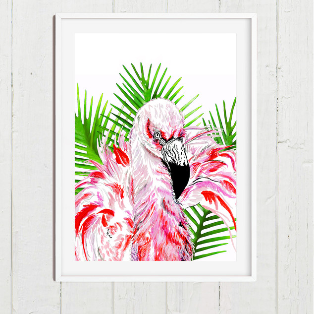 Tropical Famingo Print.jpg