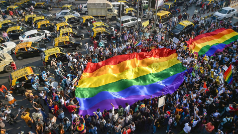 The Centre opposes legalisation of same sex marriages, as conveyed to Delhi HC