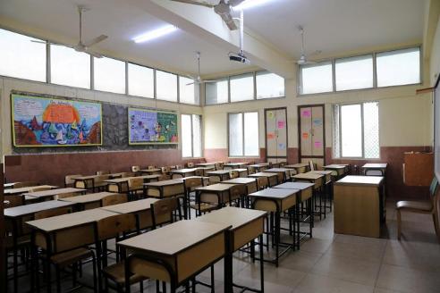 Schools in Karnataka to remain closed until September 30 2020