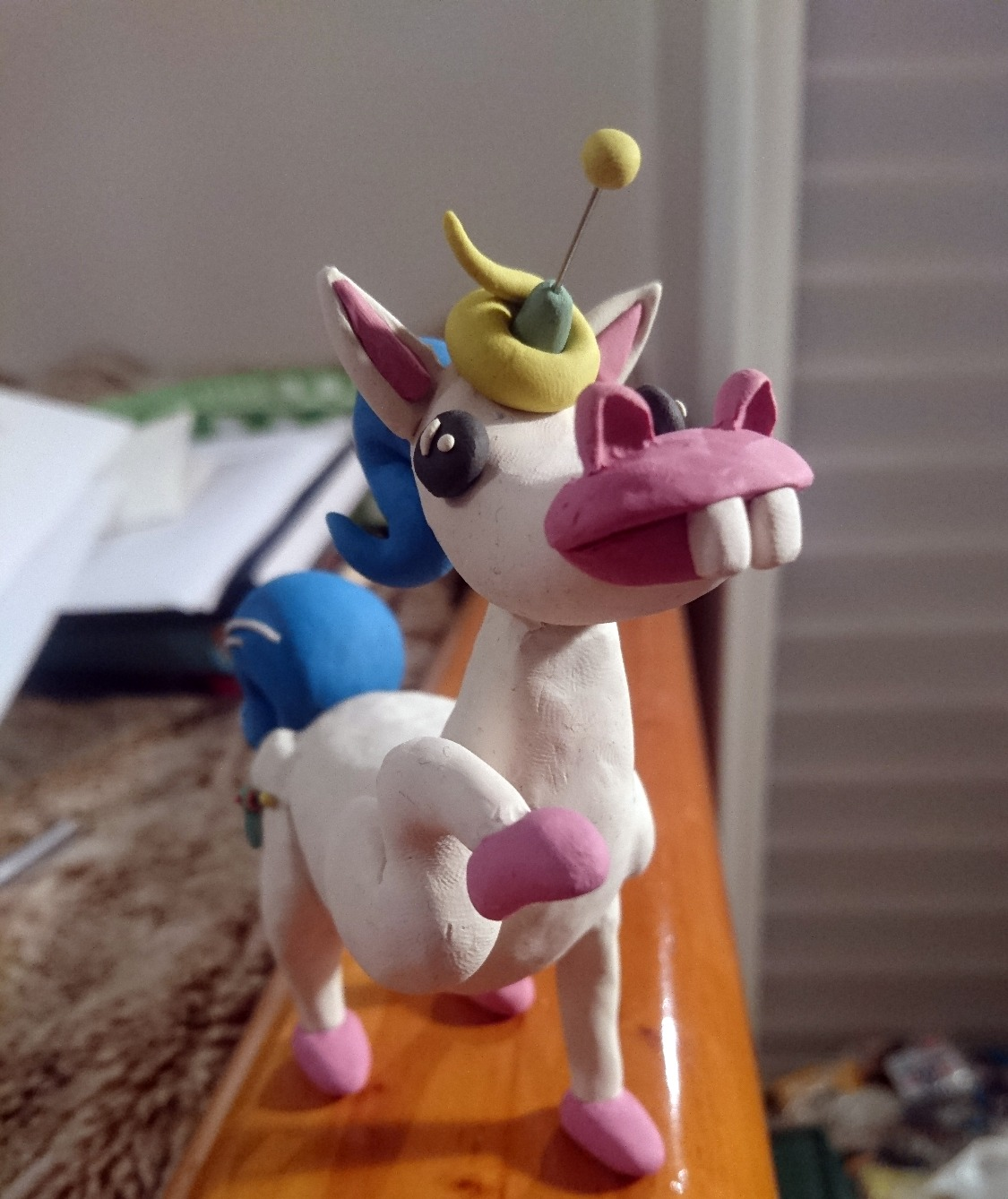Ronald Raygunicorn