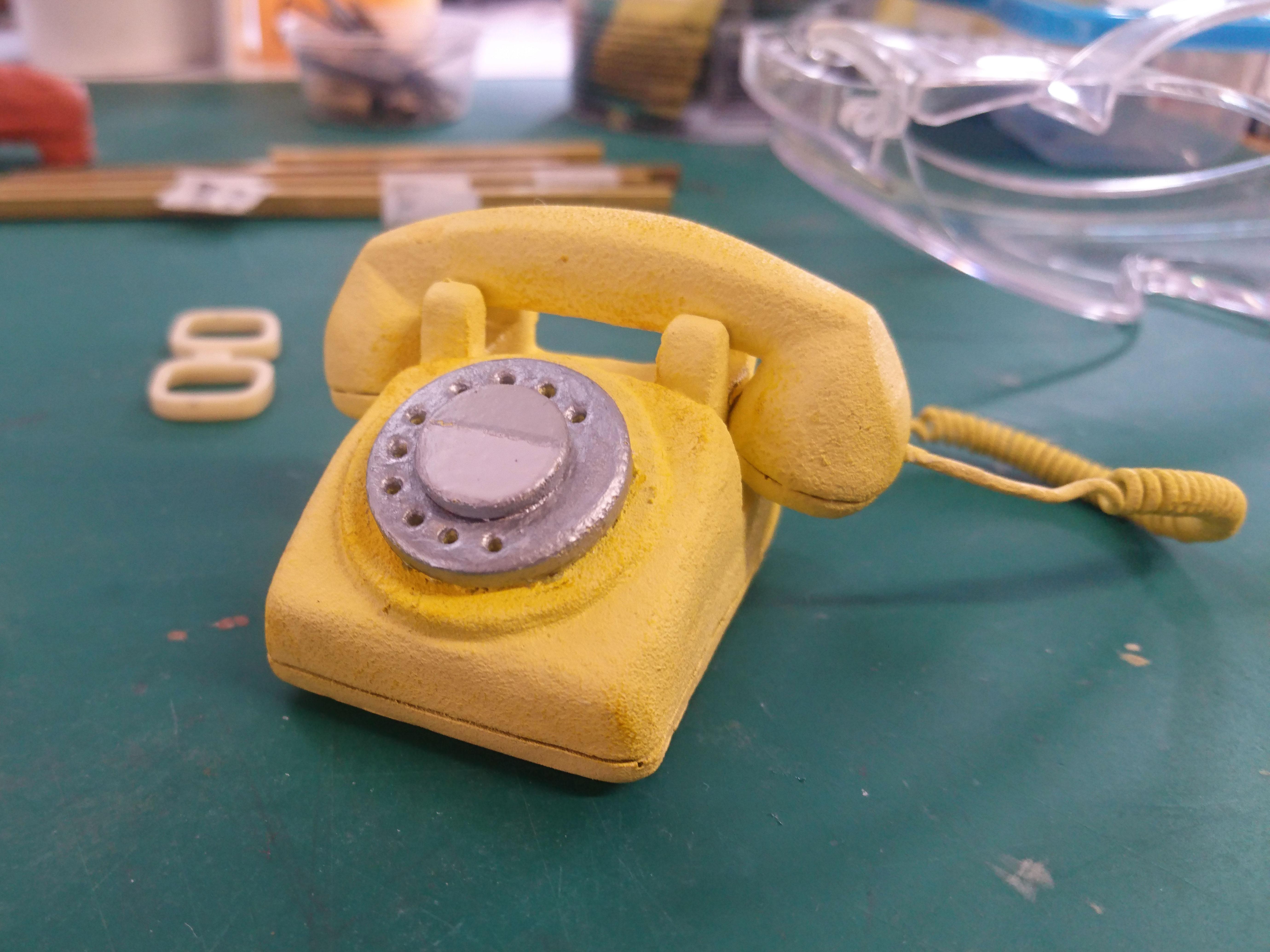 Phone CITV2