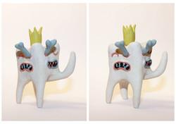 Tufus Crowned
