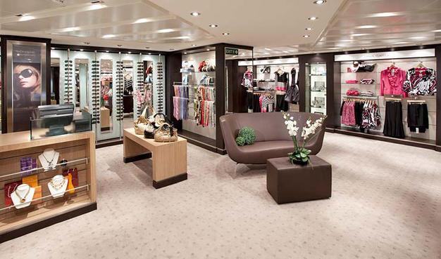 Aromatização de lojas: influencia no comportamento dos clientes