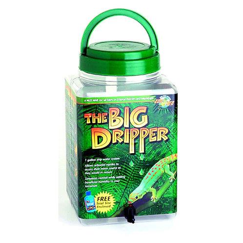 Zoo Med Big Dripper, 3.9 Litre
