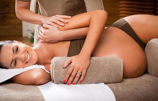 Aromaterapia e Parto