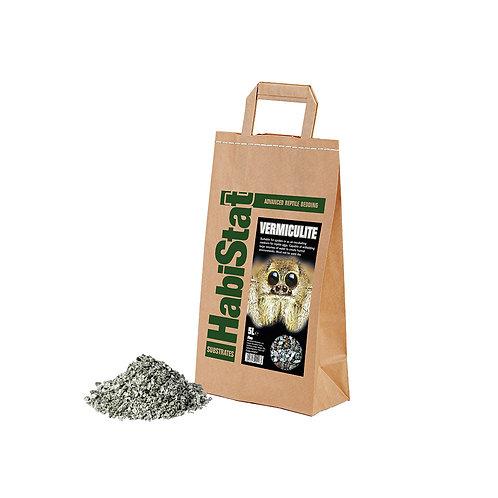 HabiStat Vermiculite, Fine