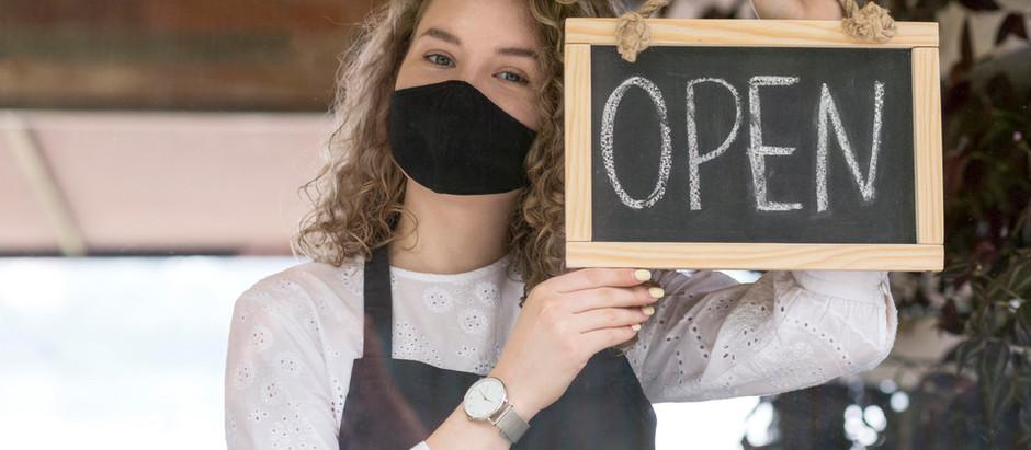 Marketing Olfativo, aliado para manter seu comércio de portas abertas