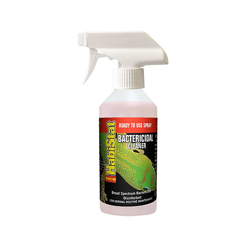 HabiStat Bactericidal Cleaner, Standard, RTU Spray