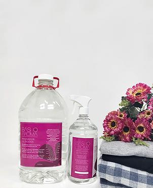 renovador de tecidos para perfumar e inibir odores