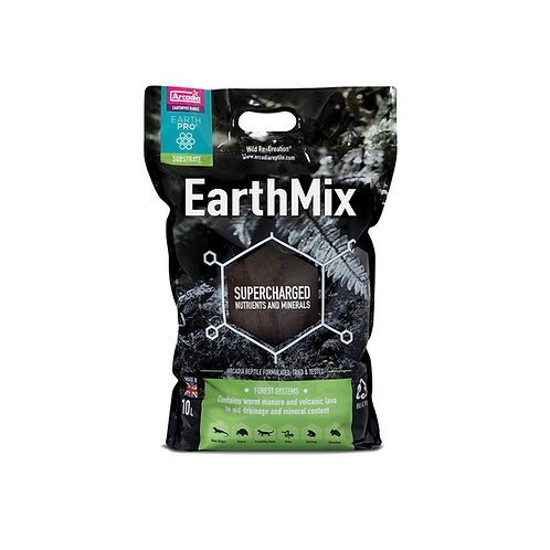 Arcadia EarthMix