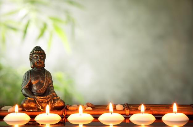 Feng Shui e Aromoterapia
