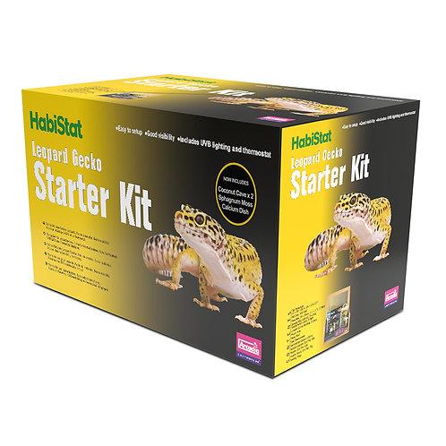 HabiStat Leopard Gecko Starter Kit