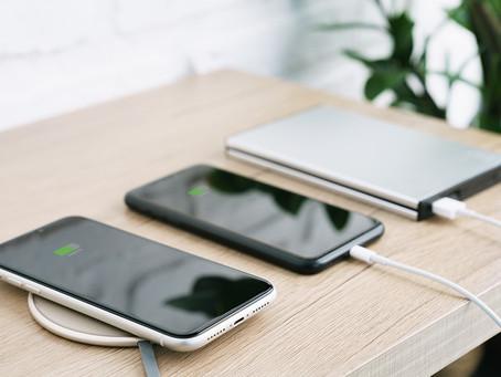 Batterie iPhone : comment préserver la batterie de votre smartphone ?