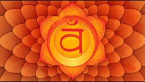 Chakra sacré et plaisir