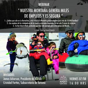 Webinar Andes Central