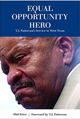 Equal Opportunity Hero by Phil Price book title