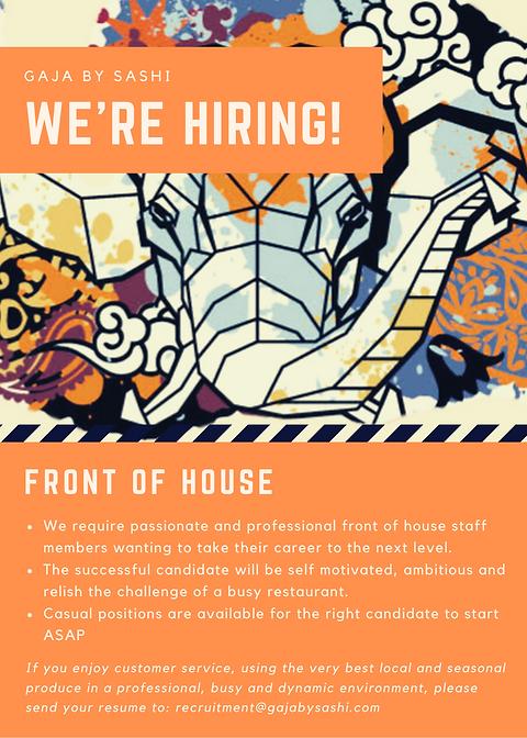 Orange Agency Job Vacancy Announcement.p